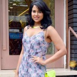 Sameera Reddy: Yes, I'm going to be a mother!