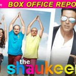 The Shaukeens box office collection: Akshay Kumar's latest film mints Rs 18.5 crore