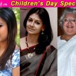 Children's Day Special: Shweta Basu Prasad, Nandita Das, Daisy Irani remember childhood in Bollywood