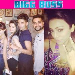 Bigg Boss 8: Eliminated contestant Sushant Divgikar's re-union with Soni Singh and Sukirti Kandpal – view pics!