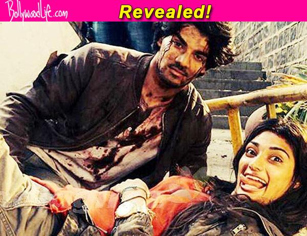 Revealed: The real reason behind Sooraj Pancholi and Athiya Shetty's break-up!