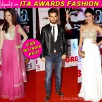 Karan Tacker, Preetika Rao, Mouni Roy: The best and worst dressed at the Indian Television Awards 2014