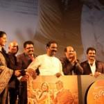 Kichcha Sudeep, Jagapathi Babu, Shankar grace Rajinikanth's Lingaa audio launch – view pics!