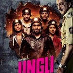 Ungli quick movie review: Emraan Hashmi and Randeep Hooda shine in the slick youthful entertainer