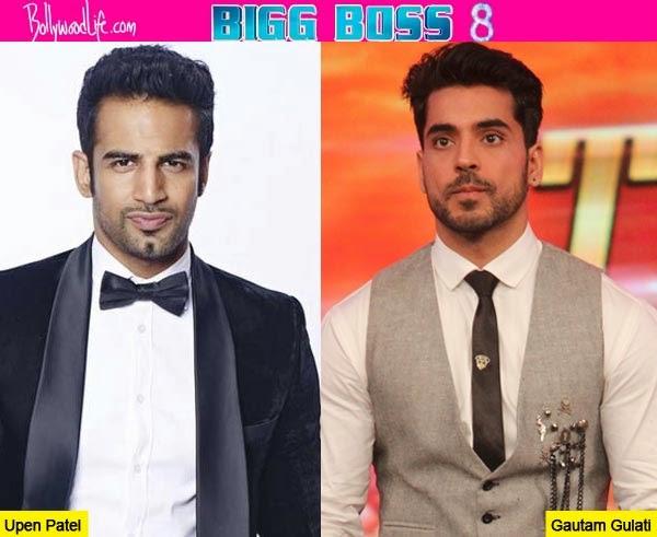Bigg Boss 8 highlights: Salman Khan lashes out at Upen Patel, declares Gautam Gulati safe from eliminations!