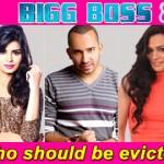 Bigg Boss 8: Ali Quli Mirza, Renee Dhyani, Upen Patel, Praneet Bhatt, Sonali Raut – who should be evicted this week?