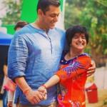 Salman Khan meets a special fan!