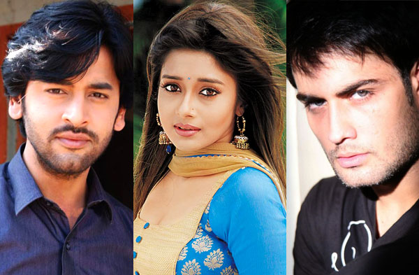 Tina Dutta, Shashank Vyas, Vivian Dsena's New Year plans revealed!