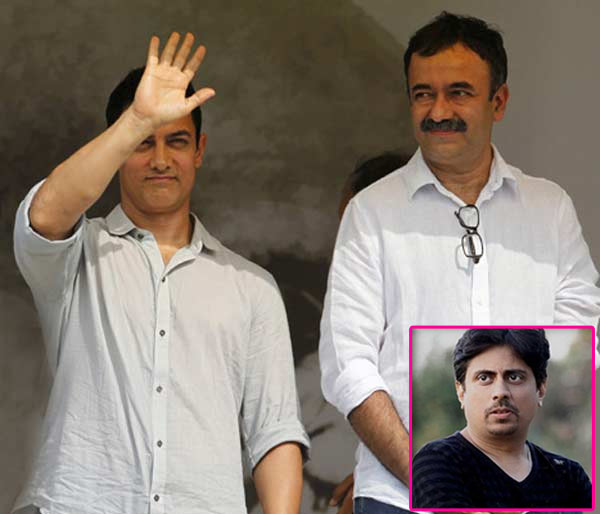 Oh My God director Umesh Shukla rubbishes rumours about being offered Rs 8 crore by Aamir Khan and Rajkumar Hirani!