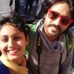 What should Ashish Sharma do next on TV?