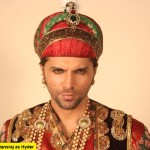Jodha Akbar: Chetan Hansraj makes a comeback on the periodic show