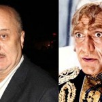 Anupam Kher: I would like to do Mogambo's role from Mr India