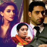 Why did Smriti Irani opt out of Abhishek Bachchan- Asin starrer All Is Well?