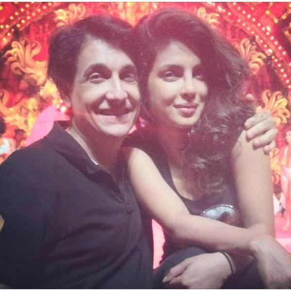 Priyanka Chopra rocks Got Talent World Stage show!
