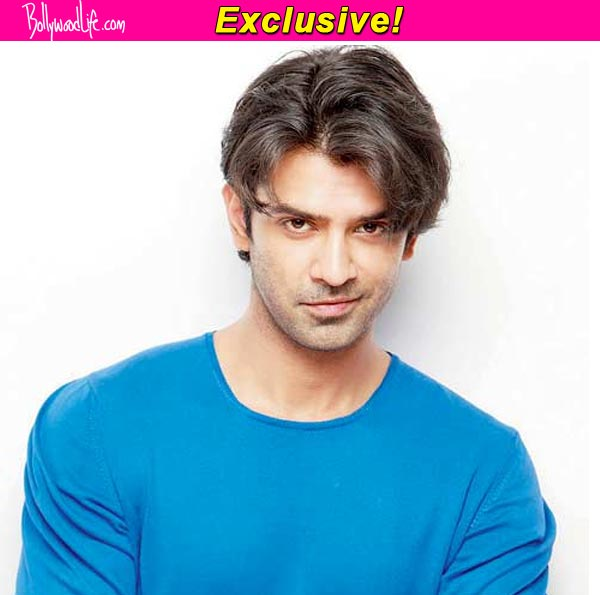 Is Barun Sobti putting an end to his marriage?