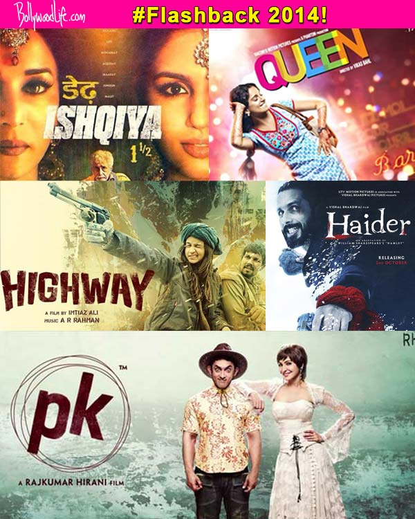 Best of 2014: PK, Haider, Queen, Highway – 5 best films of 2014!