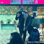 Bigg Boss 8: Sambhavna Seth and Kashmira Shah debate over Gautam Gulati and Diandra Soares' relationship
