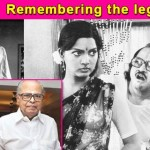 Director K Balachander's on-screen women: Strong, resilient and bold!
