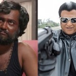 Would Rajinikanth have made a better Assault Sethu than Bobby Simha in Jigarthanda?