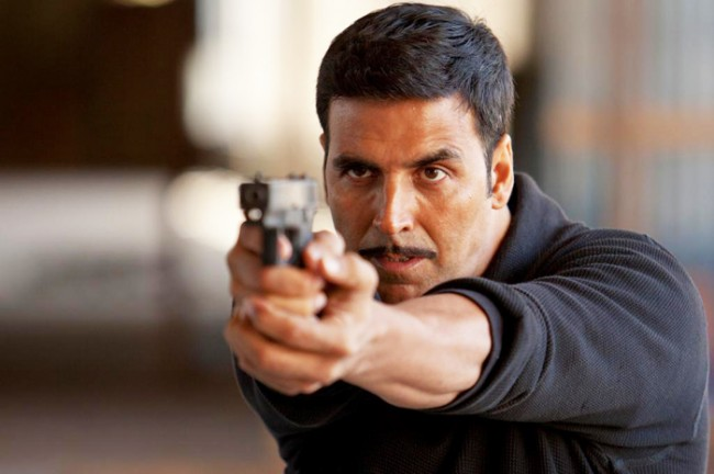 Akshay Kumar: The role in Baby was physically demanding and the action was fast paced and real!