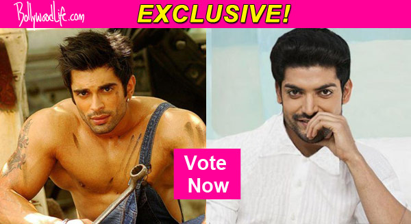 Alone's Karan Singh Grover or Khamoshiyan's Gurmeet Choudhary – which TV actor's debut movie will be a hit? Vote!