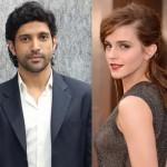 Emma Watson welcomes Farhan Akhtar on board the UN