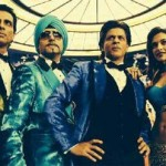 Shah Rukh Khan-Deepika Padukone's Happy New Year to release in Egypt on New Year's Eve!