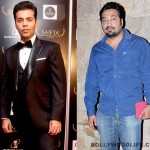 Anurag Kashyap: Karan Johar will surprise you in Bombay Velvet