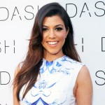 Revealed: Kim Kardashian's sister Kourtney to have a baby boy