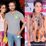 When Kareena Kapoor and Karisma Kapoor refused to give a statement in Saif Ali Khan's brawl case…