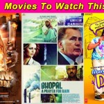 Movies to watch this week: Action Jackson, Bhopal: A Prayer For Rain and Mumbai Delhi Mumbai
