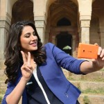 Here's why Nargis Fakhri loves Indian historic locations- view pics!