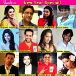 New Year Special: Divyanka Tripathi, Sayantani Ghosh, Karan Mehra reveal their plans and resolutions for 2015!