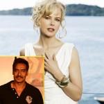 OMG: Nicole Kidman to star in Ajay Devgn's Shivay?