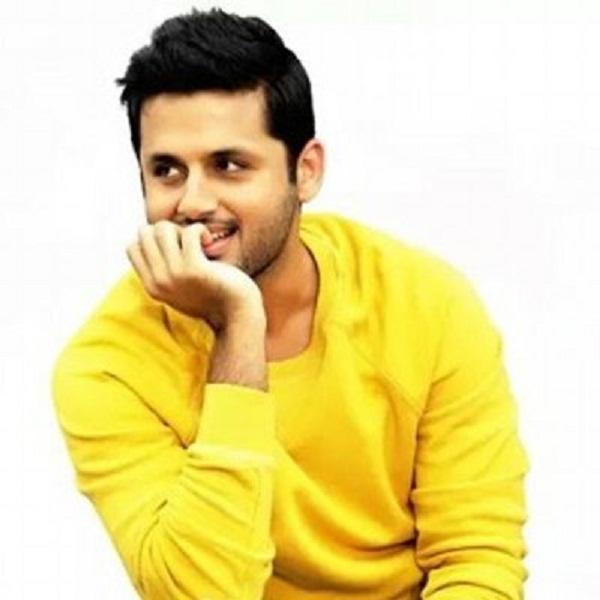 Nithiin: I'm a die-hard fan of the Power Star Pawan Kalyan!