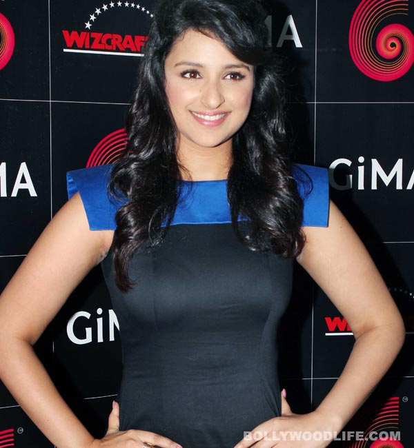 Parineeti Chopra wishes to have better films in 2015