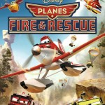DVD of the week- Planes: Fire and Rescue