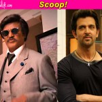 Scoop: Rajinikanth beats Hrithik Roshan to become highest paid Indian actor