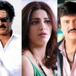 Rajinikanth, Shruti Haasan, Mohan Babu tweet condolences for K Balachander