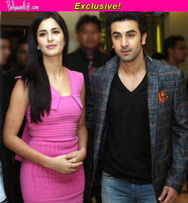 Katrina Kaif cooks dinner for boyfriend Ranbir Kapoor ...