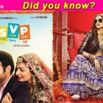 Did you know Sonam Kapoor's Dolly Ki Doli is a remake of Punjabi film Ronde Saare Vyah Picho?