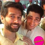 Christmas 2014: Ruslaan Mumtaz has something special planned for Nakuul Mehta's Xmas party