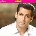 Is Salman Khan suffering from short term memory loss?