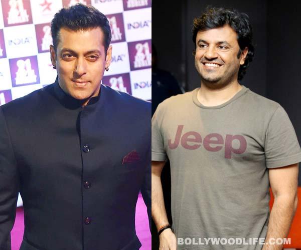 Salman Khan to play himself in Vikas Bahl's TV show