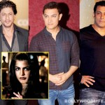 Save your women, pleads Shehnaz Treasurywala in an open letter to Shah Rukh Khan, Salman Khan and Aamir Khan!