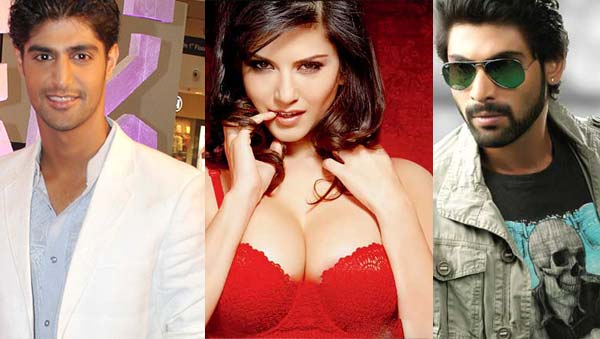 It's Tanuj Virwani and not Rana Daggubati to do One Night Stand with Sunny Leone!