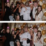 Taylor Swift rings in her 25th birthday with Beyonce, Jay-Z and Justin Timberlake- view pic!