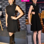 Aishwarya Rai Bachchan or Emma Stone: Who wore the Gucci skater dress better?