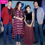 Alka Yagnik to judge while Shaan trains the kids for Zee TV's Sa Re Ga Ma Pa Li'l Champs