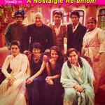 Comedy Nights With Kapil: When Shah Rukh Khan, Kajol along with the DDLJ team celebrated 1000 weeks of the film on Kapil Sharma's show…